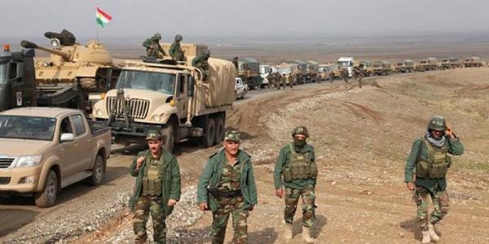 آزادسازی جرفالصخر و حیات داعش