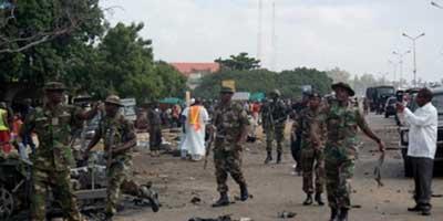 دولت یا گروه بوکوحرام، کدام عامل حمله به شیعیان نیجریه؟