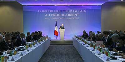 طرح صلح فرانسه و تهدیدات پیش روی انتفاضه قدس