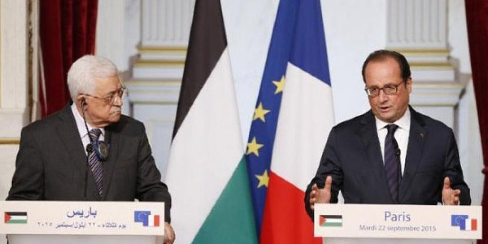 انتفاضه سوم و تشکیلات خودگردان فلسطین
