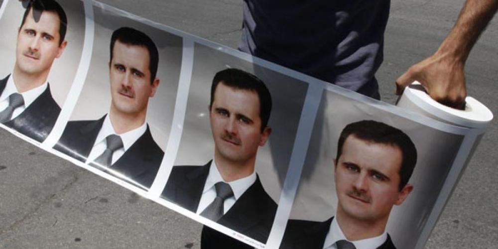 فرصتهای داعش برای بشار اسد