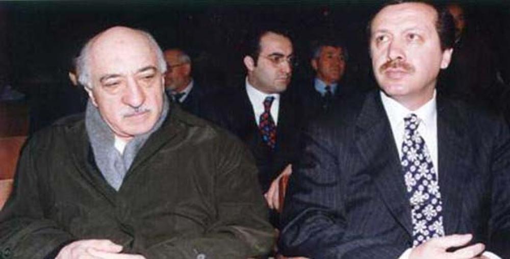 گرداب سیاسی برای اردوغان