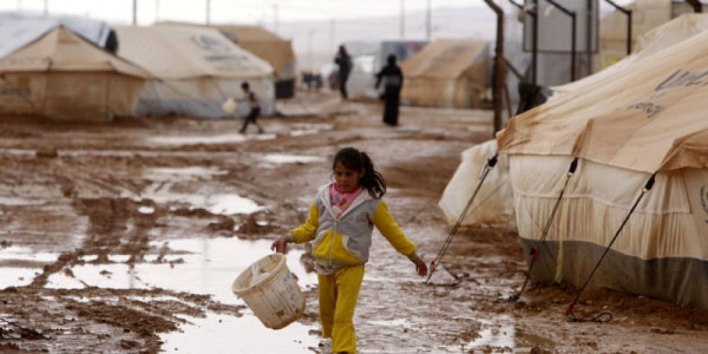 بررسی وضعیت اجتماعی- سیاسی کمپهای آوارگان فلسطینی