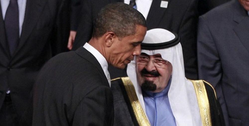 سوریه و صفحهی شطرنج اوباما