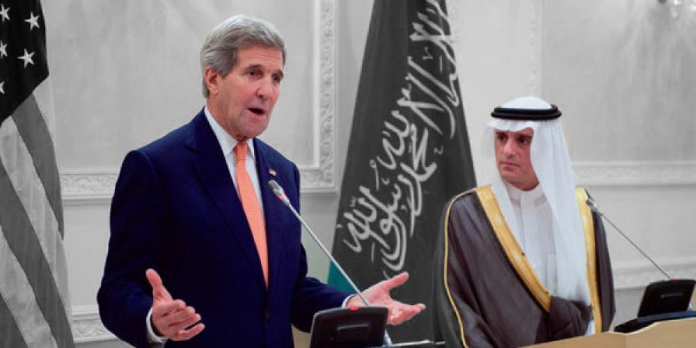 فرازوفرودهای روابط عربستان و آمریکا در سالهای اخیر
