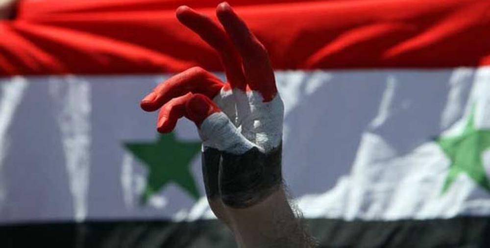 آشتی ملی در سوریه و انتخابات 2014