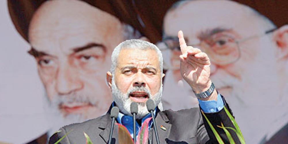 اصول و بایدها در روابط جمهوری اسلامی ایران و حماس
