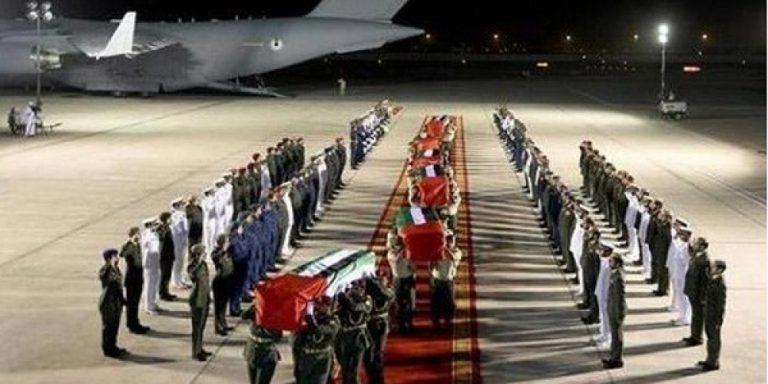 29b357c25e35ffc462632f932608528b XL 768x384 - تأثیر عملیات مأرب بر روند آتی جنگ یمن