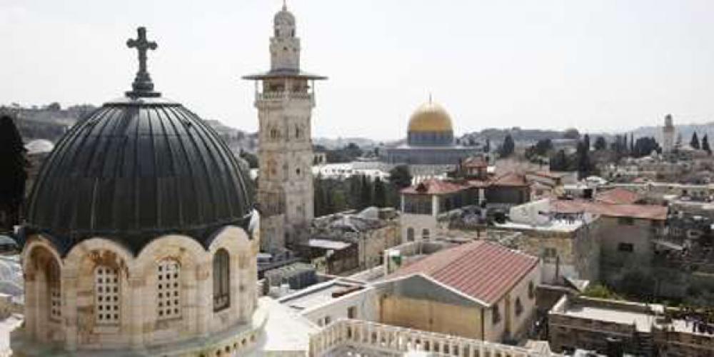 نگاه مسیحیانِ فلسطین به انتفاضه سوم