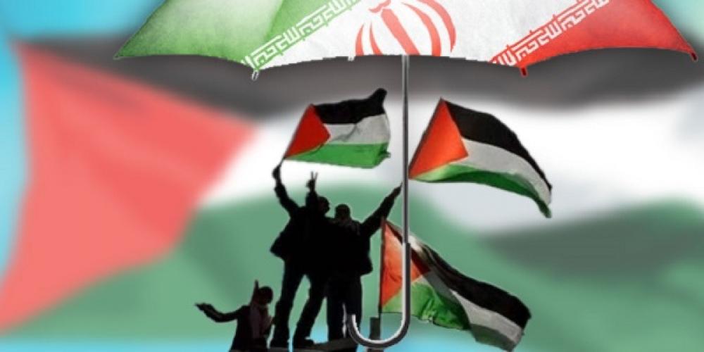 ظرفیتهای دیپلماسی عمومی ایران در مسئله فلسطین