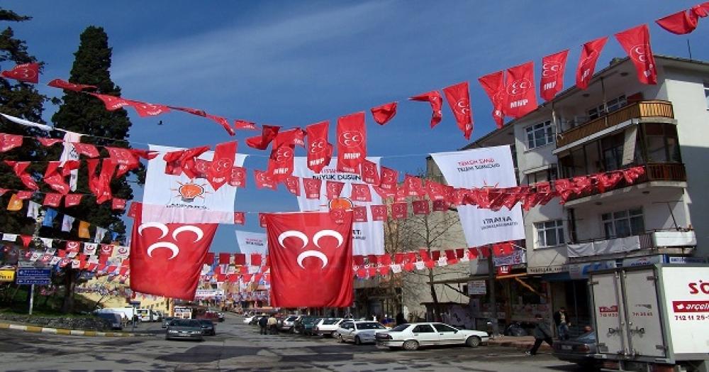 معادلات داخلی انتخابات شهرداریهای ترکیه