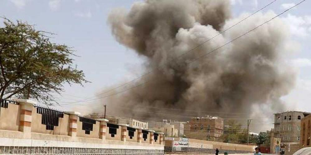 پیامدهای شکست عربستان در یمن