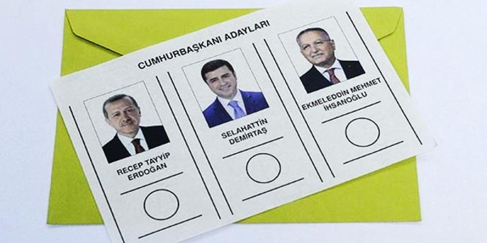 فرصتها و تهدیدهای نظام ریاستی جدید ترکیه در گفتگو با ضیاء یلماز