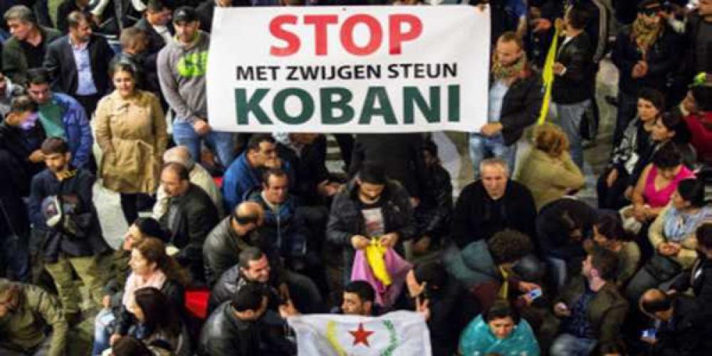 ترکیه و سکوت در برابر کوبانی؛ دلایل و پیامدها