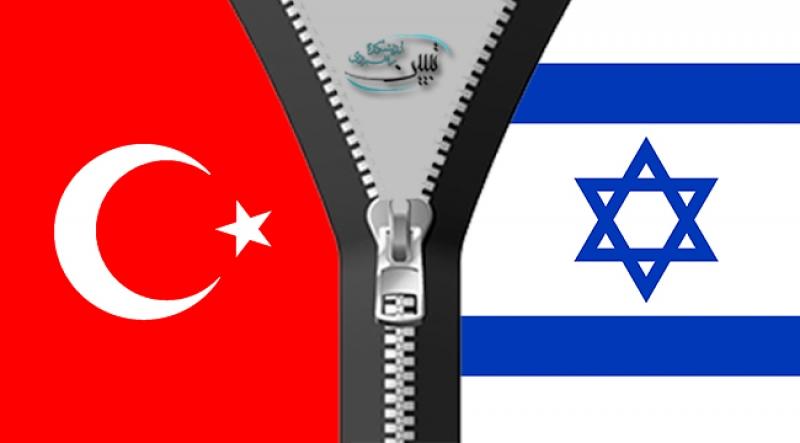 روابط اسرائیل و ترکیه-2
