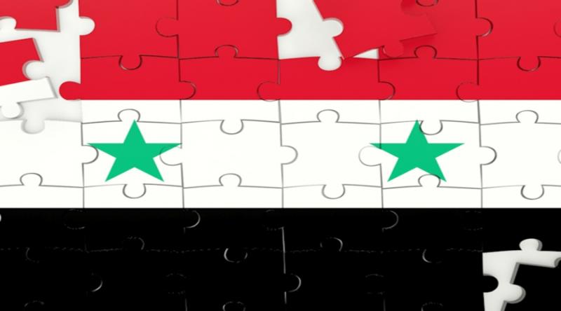پازل جدید برای تغییر در سوریه