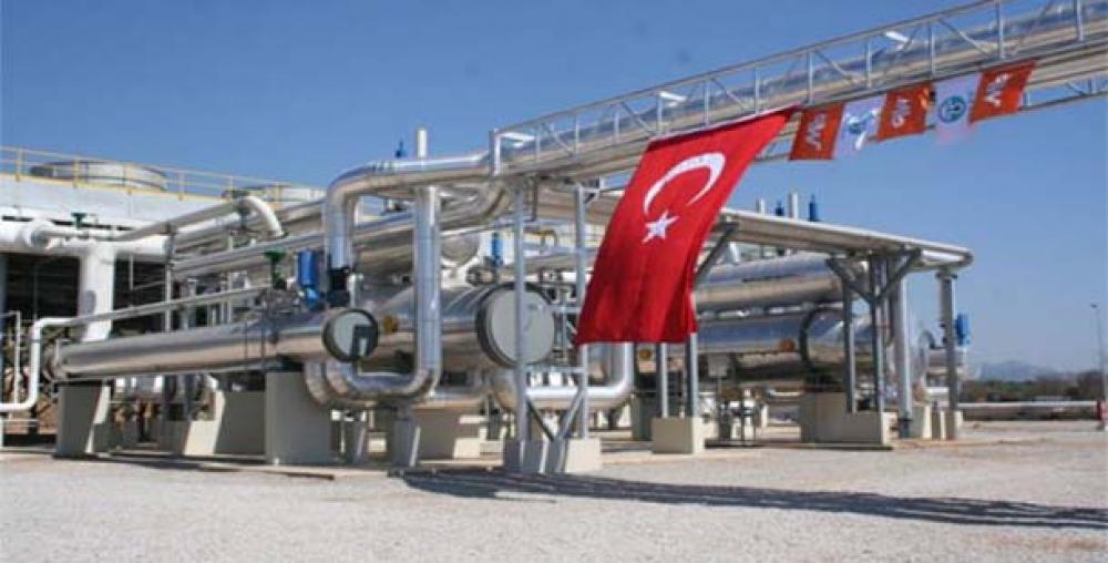 ترکیه، انرژی و سیاست خارجی