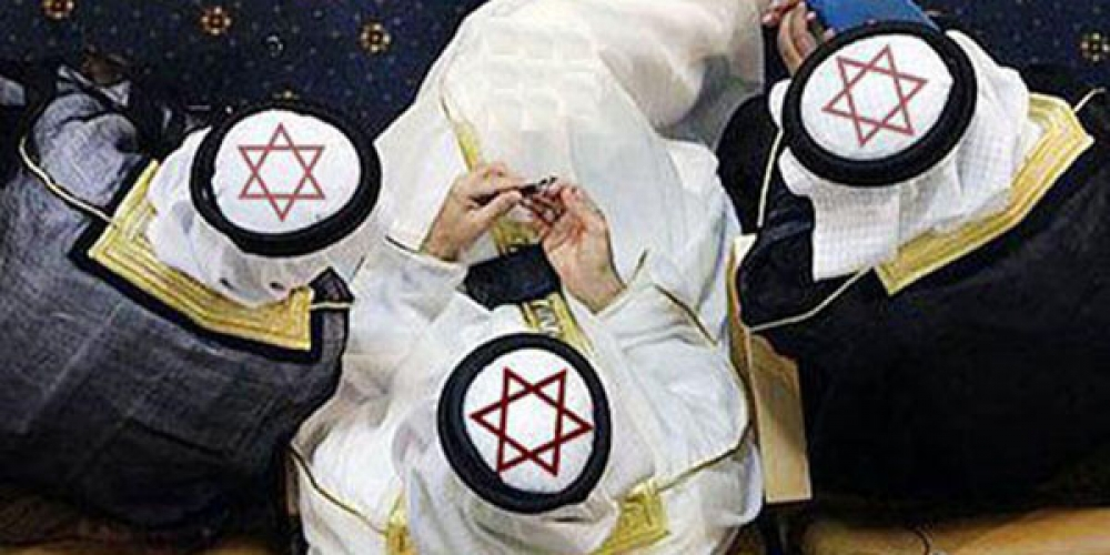 حساسیتزدایی اجتماعی در عادیسازی روابط رژیم صهیونیستی با کشورهای عربی