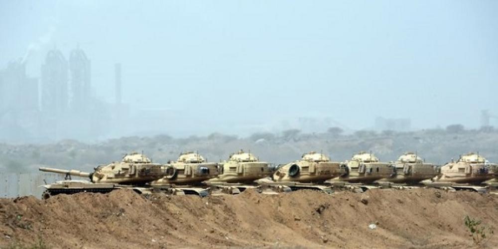 تاثیرات حمله به یمن بر قدرت نرم عربستان