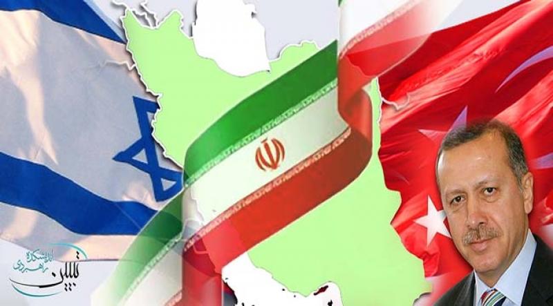 روابط اسرائیل و ترکیه-1