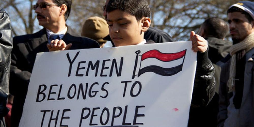 عربستان و خشونت سازمانیافته