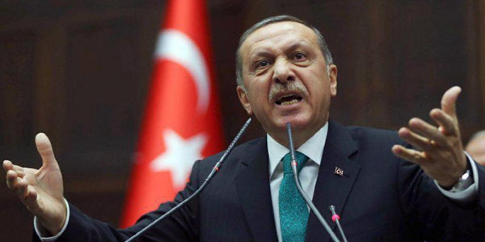 اردوغان؛ از آرمانگرایی تا تمسک به عملگرایی