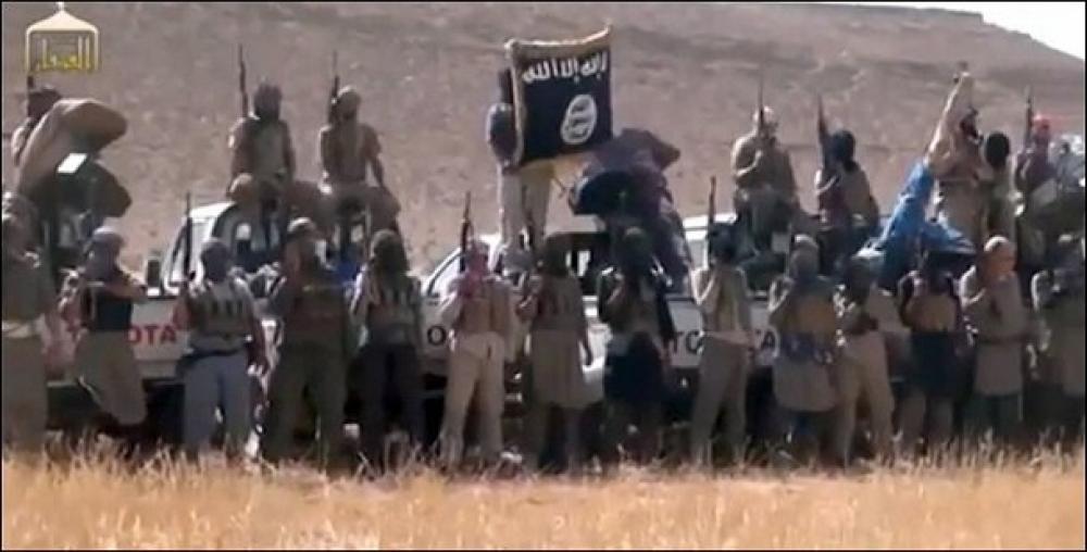 «داعش» و اتمام تاریخ مصرف