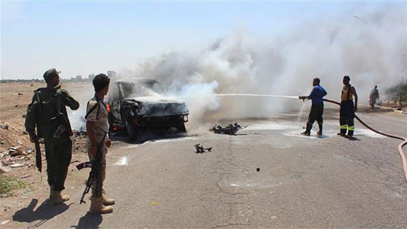برآورد وضعیت جنوب یمن و چالشهای تشکیل دولت موقت
