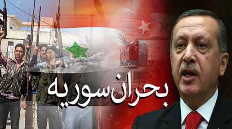 ایران؛ چاره خروج ترکیه از باتلاق سوریه