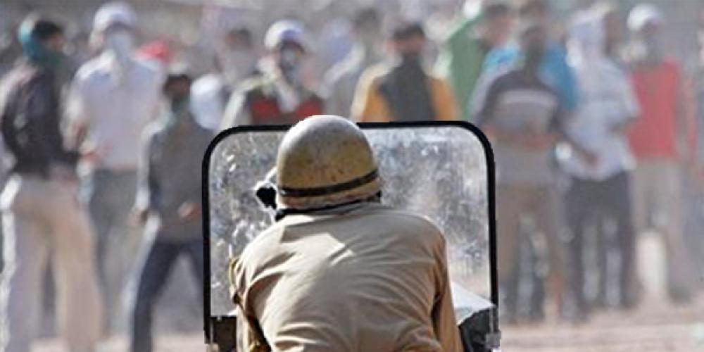 کارگران فلسطینی و تغییر معادله انتفاضه سوم فلسطین