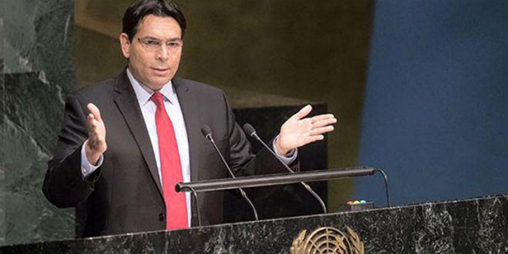 فرصتهای پیش روی رژیم صهیونیستی در کمیته ششم مجمع عمومی سازمان ملل متحد