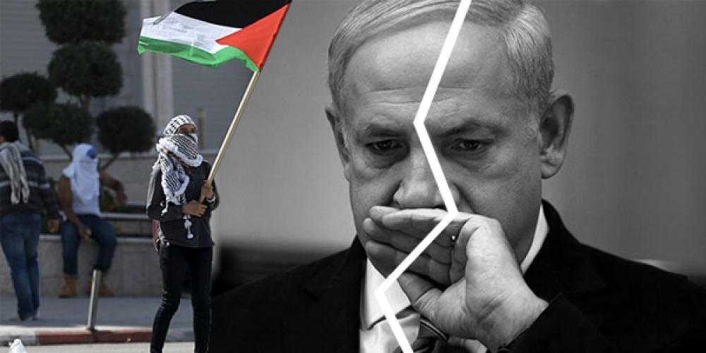 تحلیل سیاست نتانیاهو در برابر انتفاضه سوم
