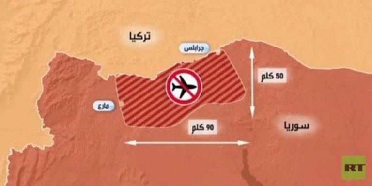 8952442977db6da9e768909045378306 XL 768x384 - چرا ترکیه بر تشکیل منطقه حائل در سوریه اصرار دارد؟