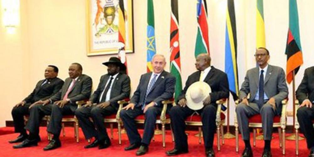 واکاوی اهداف و منافع رژیم صهیونیستی در سفر اخیر نتانیاهو به آفریقا