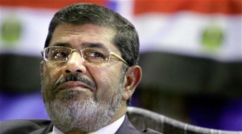 دخالت آشکار مرسی در امور سوریه
