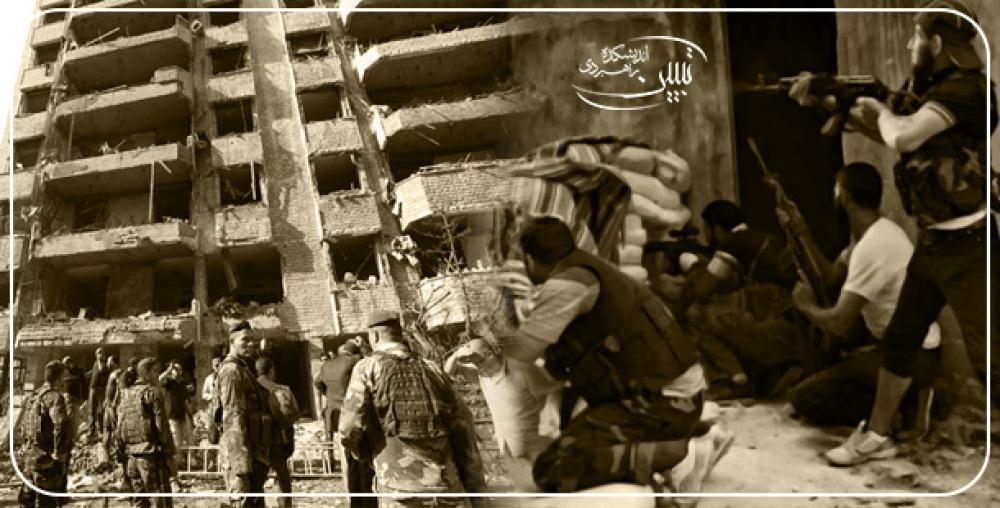 92c3523de61d06eebdc515f2babb64b9 XL - نتایج نبرد قلمون در گفتگو با حسین شیخالاسلام