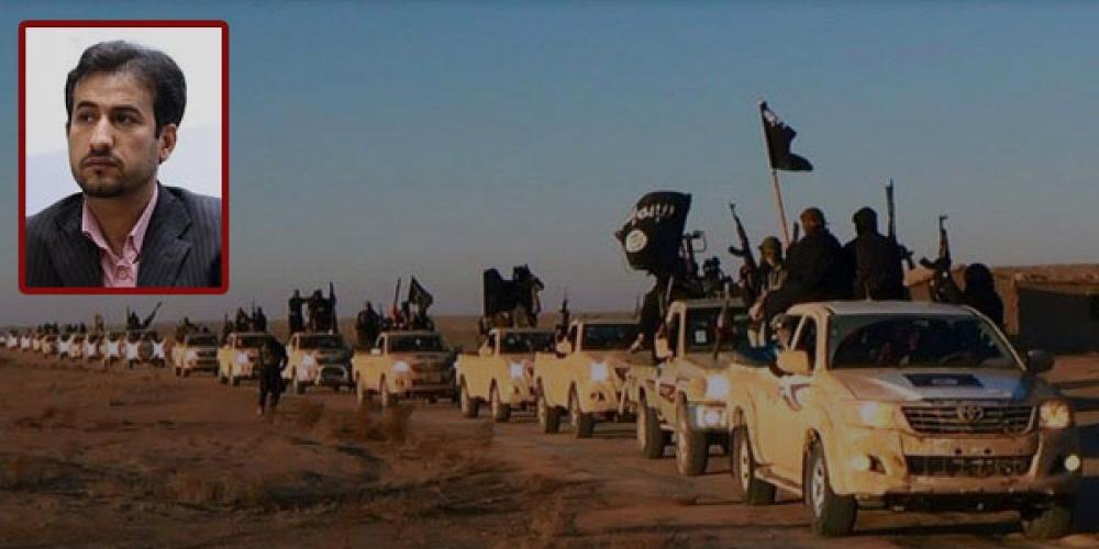 حمله به داعش یا پاکستانیزه کردن منطقه