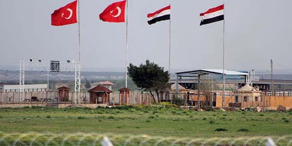 چرایی رویکردهای اخیر سیاست خارجی ترکیه در عراق و سوریه