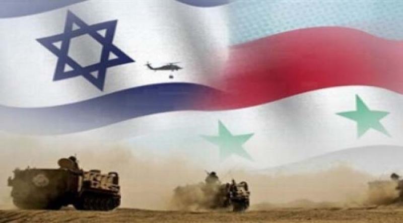 حمله به سوریه پس از 40 سال