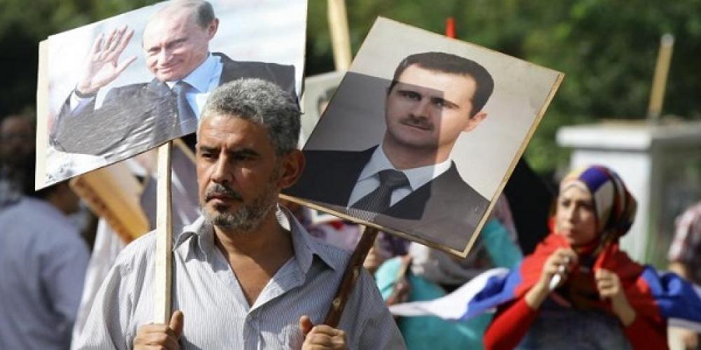 اهداف روسیه از حضور نظامی در سوریه و پیامدهای آن