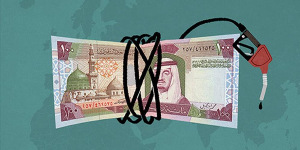 جنگ نفتی بزرگ عربستان علیه ایران، سحری که به ساحر بازگشت