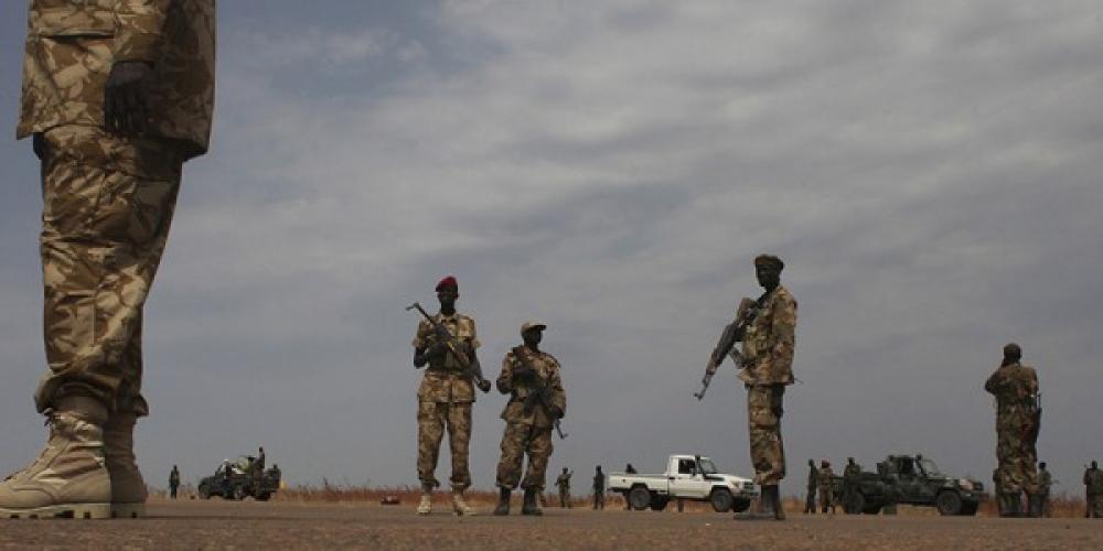روابط عربستان و سودان و علل همراهی سودان در تجاوز به یمن