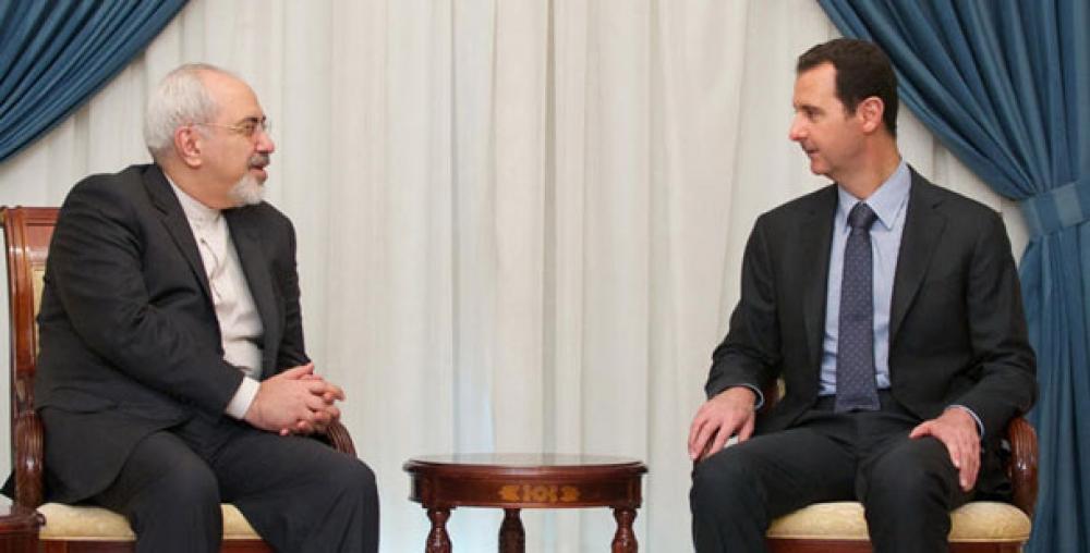 پروندهی هستهای ایران و مسألهی سوریه