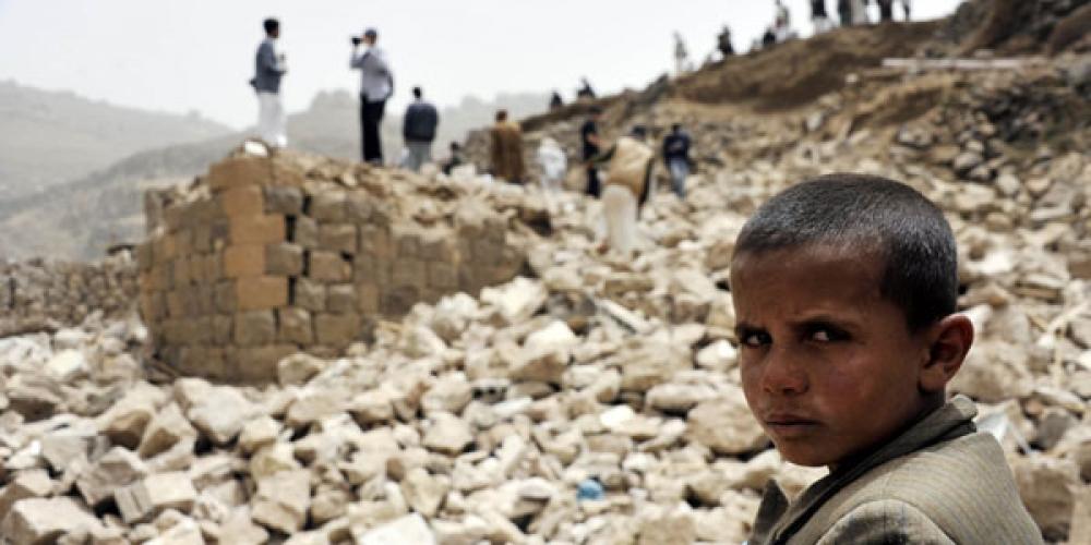 امکانسنجی راهکار سیاسی برای حل بحران یمن