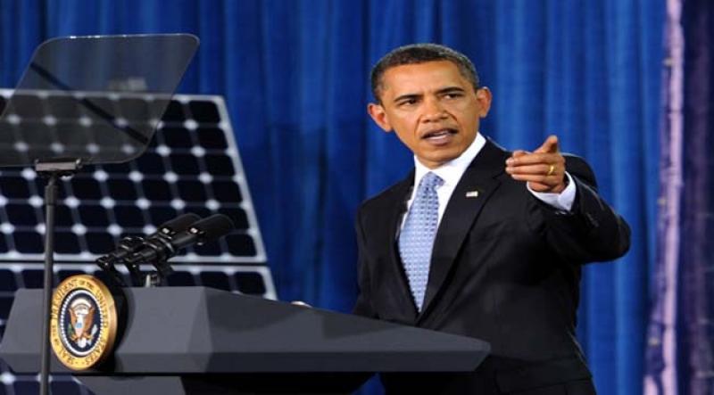 سنگی که اوباما در چاه انداخت...