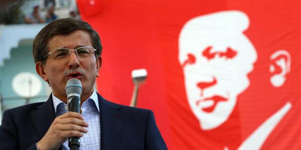 شکست سیاستهای ترکیه در پرتو تحولات منطقه