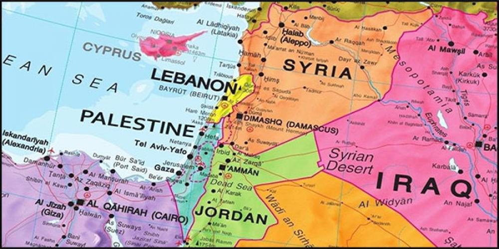 سناریوی مطلوب رژیم صهیونیستی: سوریه یکپارچه یا تجزیه شده؟