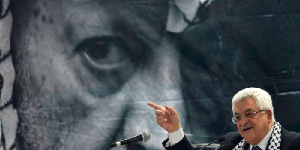 آیا تشکیلات خودگردان فلسطین به ایران نزدیک خواهد شد؟