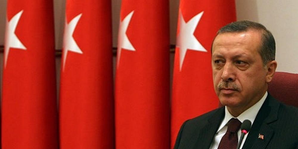 سقوط وجههی ترکیه
