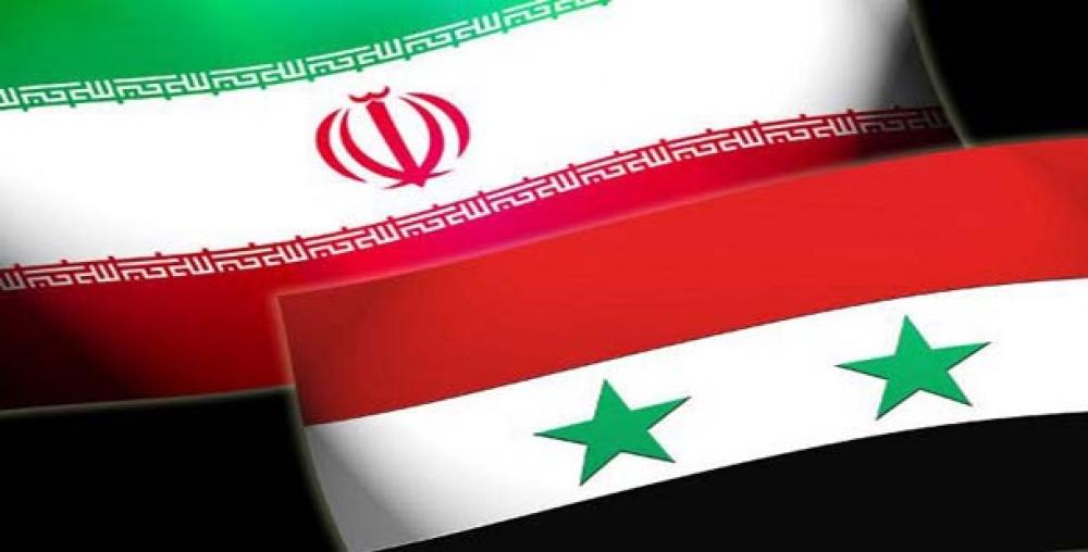 نقش سوریه در جنگ تحمیلی هشت ساله